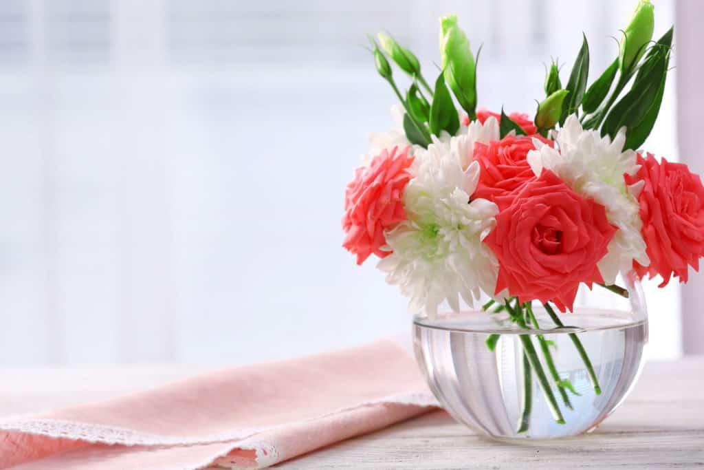 - Flower Arrangement Workshops - Craft Labs, Singapore June 2021