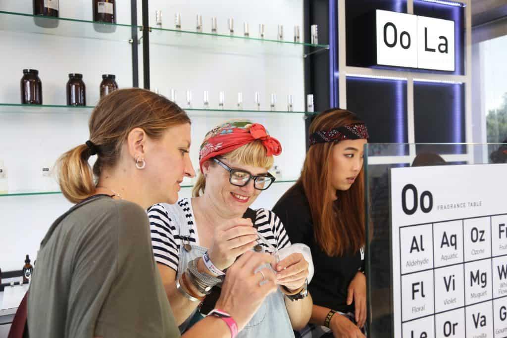 - Perfume Making Workshops - Craft Labs, Singapore September 2021
